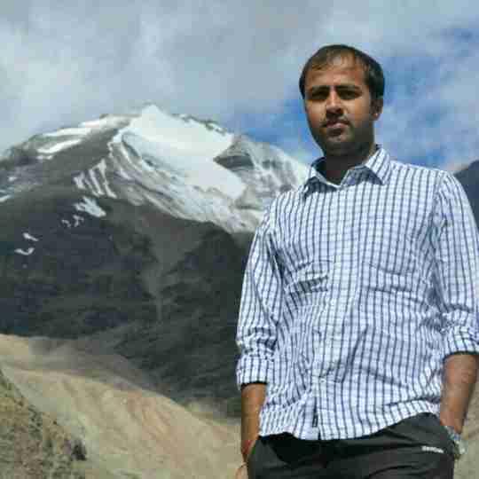 Dr. Inder Pal Yadav's profile on Curofy