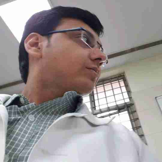 Dr. Novelesh Bachchan's profile on Curofy