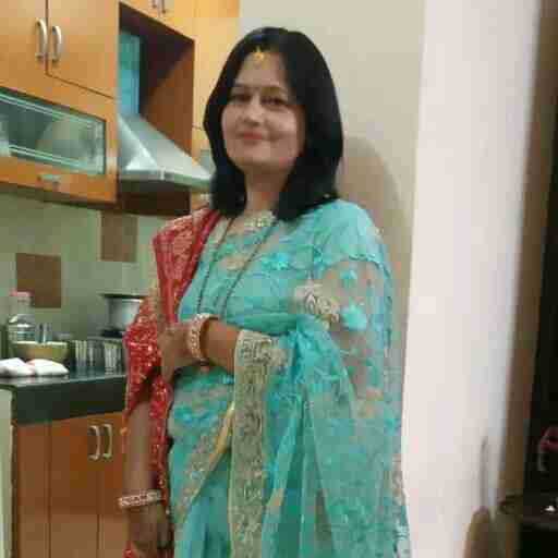 Dr. Poonam Rana's profile on Curofy