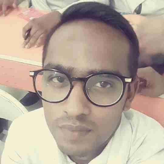 Jatin Shakya's profile on Curofy