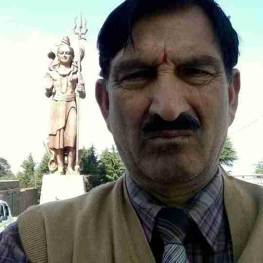 Dr. Satish Kumar Sharma's profile on Curofy