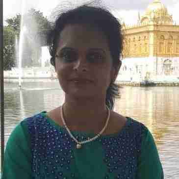 Dr. Soonrita Taneja's profile on Curofy