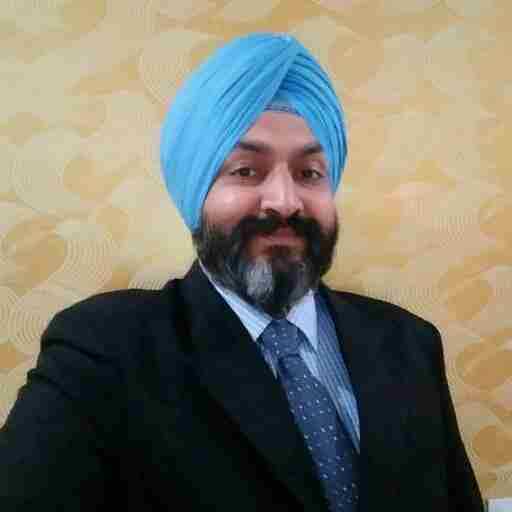Dr. Shamsher Singh's profile on Curofy