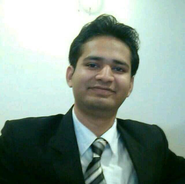 Rohit Sonawane's profile on Curofy