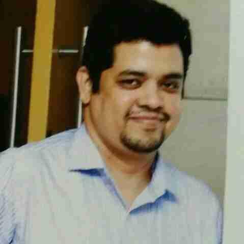 Dr. Natarajan G's profile on Curofy