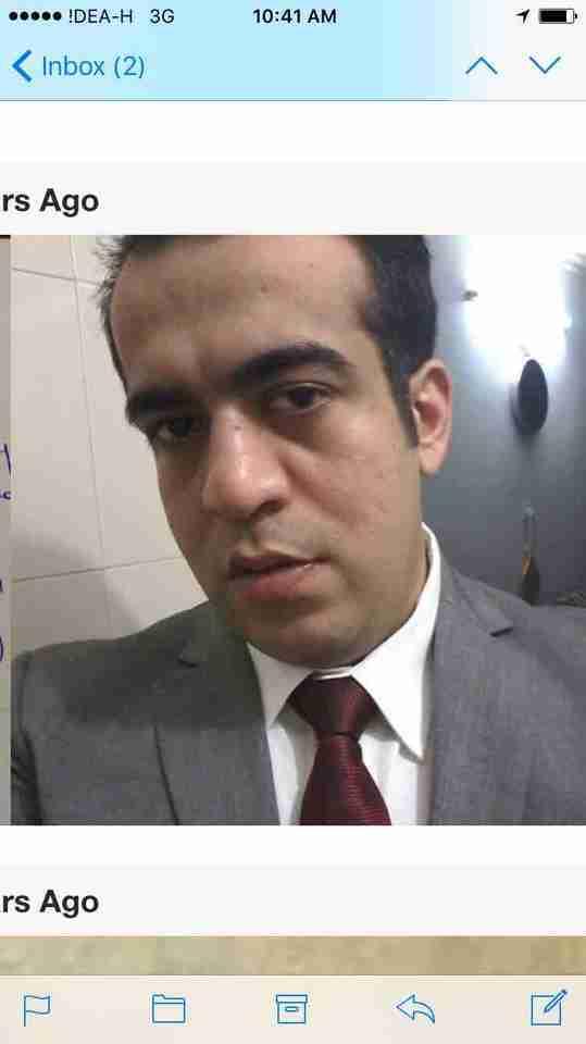 Dr. Aakarsh Bajaj's profile on Curofy