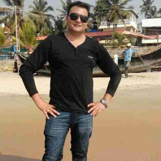 Dr. Arpit Kamboj (pt)'s profile on Curofy