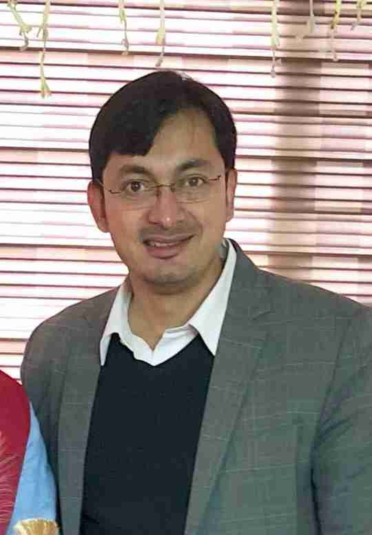 Dr. Jatin Garg's profile on Curofy