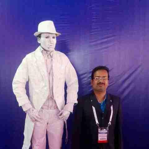 Dr. Girish Kumar Pati's profile on Curofy