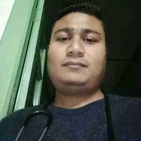 Dr. Nirban Gogoi's profile on Curofy