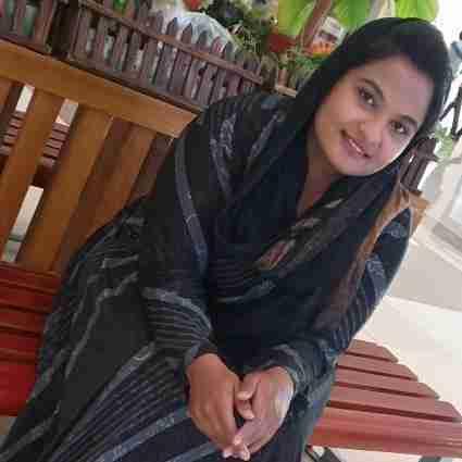 Dr. Sumayya Sayyad's profile on Curofy