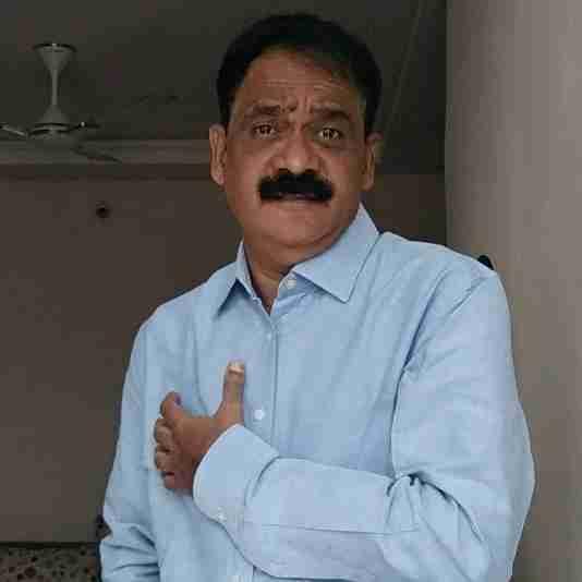 Dr. Dayakar Daya's profile on Curofy