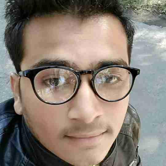 Pankaj Sankhla's profile on Curofy