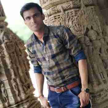 Joshi Shailesh's profile on Curofy