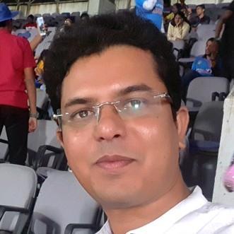 Dr. Devashish Durge's profile on Curofy