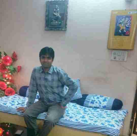 Dr. Sudeep S. Phalke's profile on Curofy