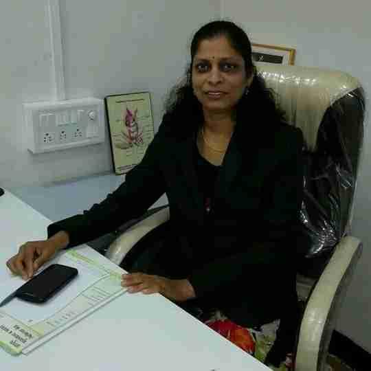 Dr. Ujjwala Nikam's profile on Curofy