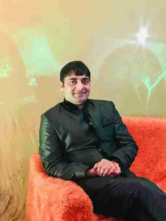 Dr. Nitendra Singh's profile on Curofy
