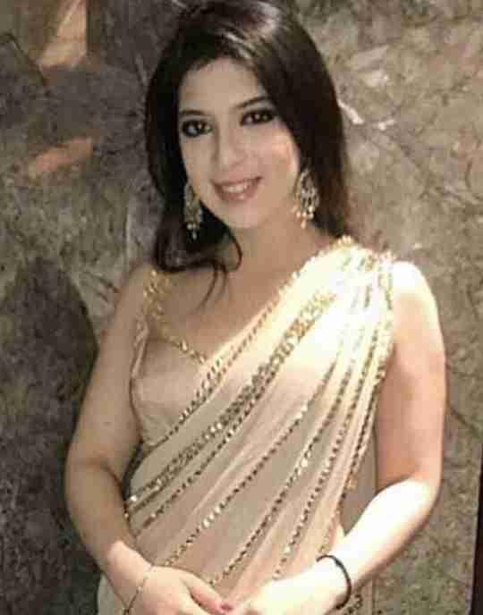Sameera Dawar's profile on Curofy
