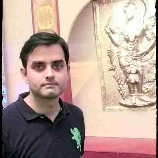 Dr. Sachidanand Tiwari's profile on Curofy