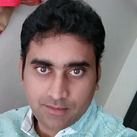 Dr. Siva Kumar (Pt)'s profile on Curofy