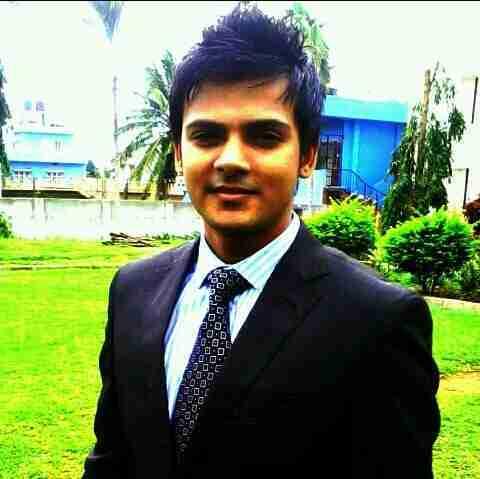 Dr. Bhaumik Dhandhusariya's profile on Curofy
