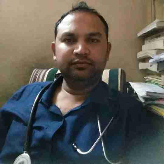 Dr. Suhail Ahmad's profile on Curofy