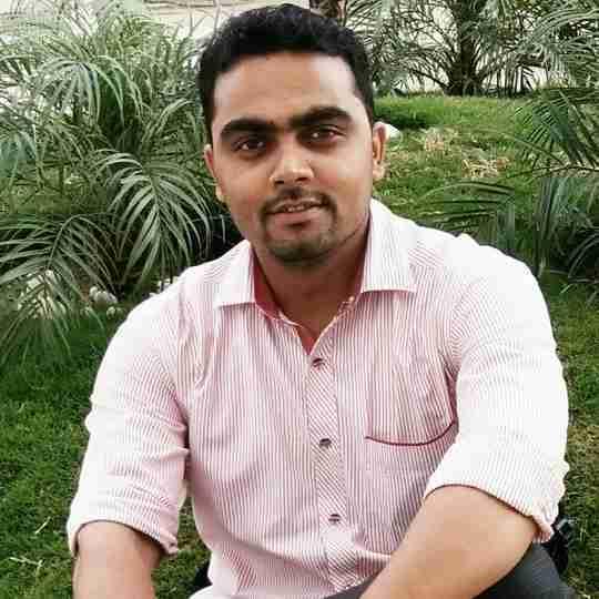 Dr. Deepak Tiwari's profile on Curofy