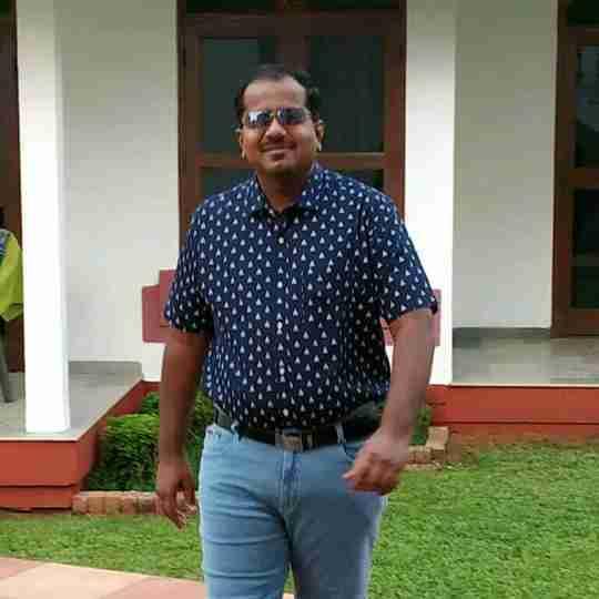 Dr. Jayaprabhu Uttur's profile on Curofy