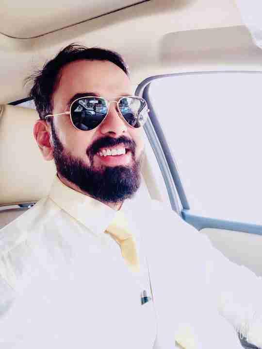 Dr. Ajay Kumar Tiwari's profile on Curofy