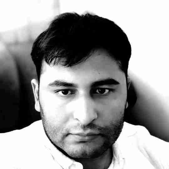 Musthafa Kiomars's profile on Curofy