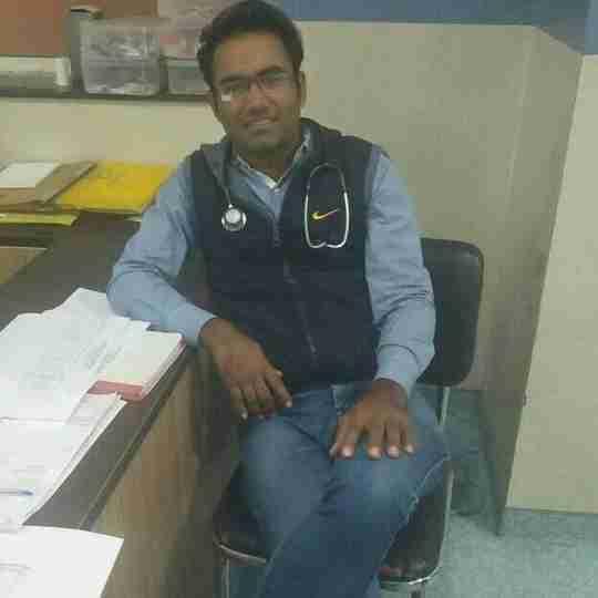 Dr. Lekhraj Sharma's profile on Curofy
