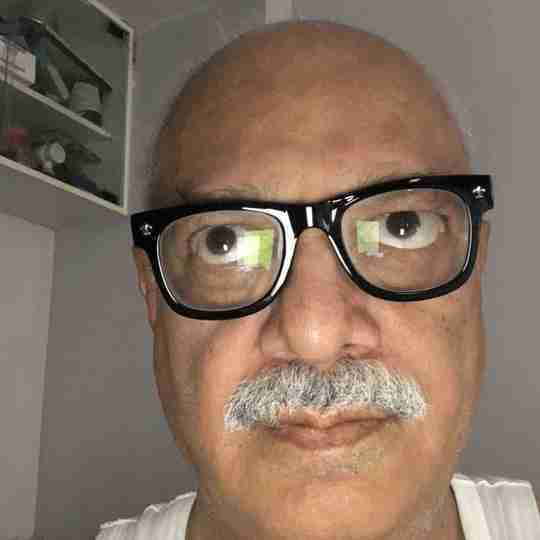 Dr. Sunil Athale's profile on Curofy