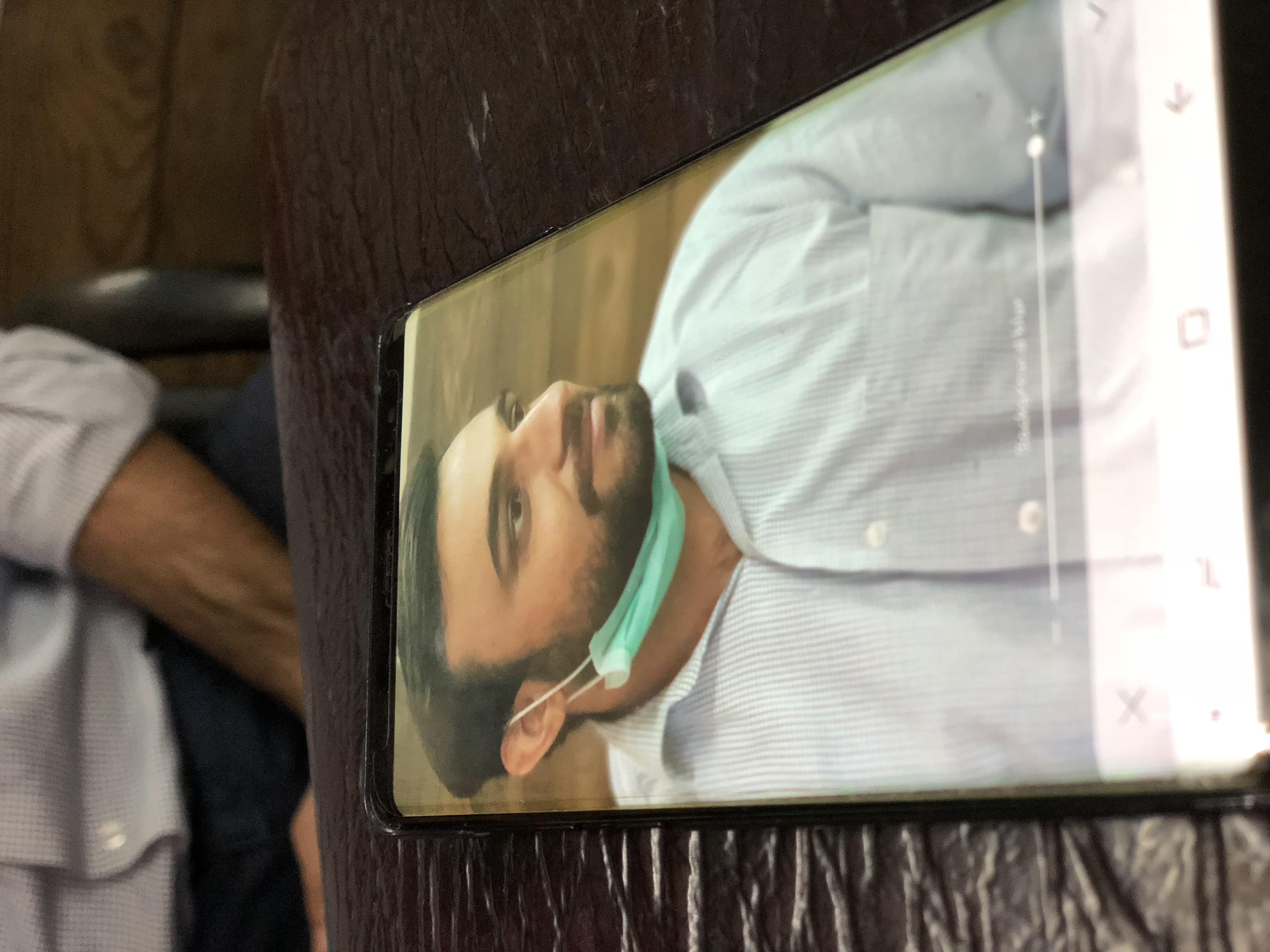 Dr. Abhijeet Tomar's profile on Curofy