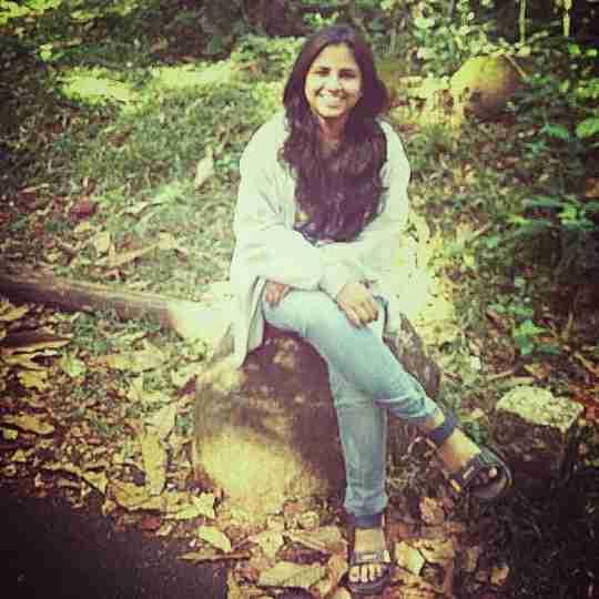Sneha Kr's profile on Curofy