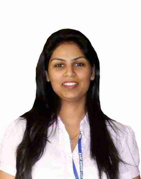 Dr. Preety Goel's profile on Curofy