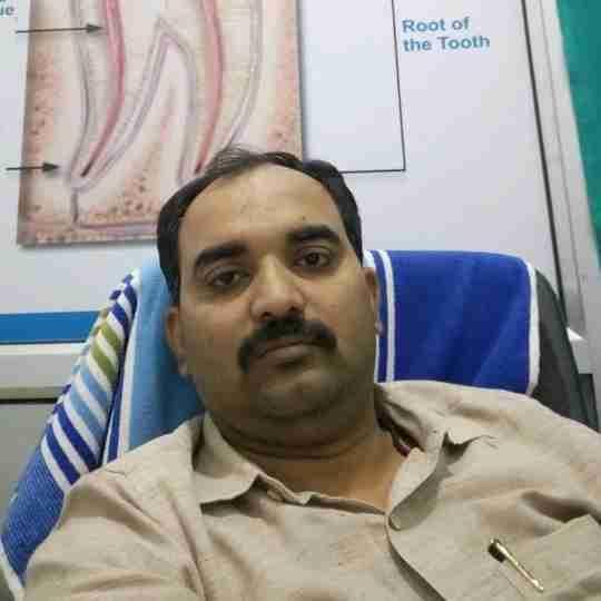 Dr. B K Jha's profile on Curofy