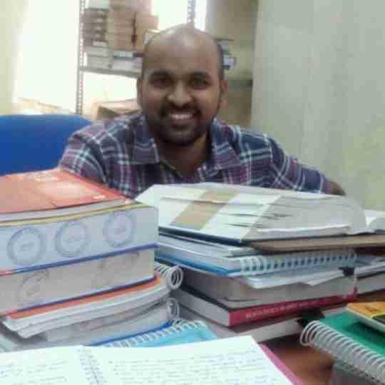Dr. Naren Bollineni's profile on Curofy