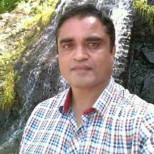 Dr. Kuman Bhesaniya's profile on Curofy