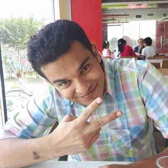 Dr. Nitin Ghai's profile on Curofy