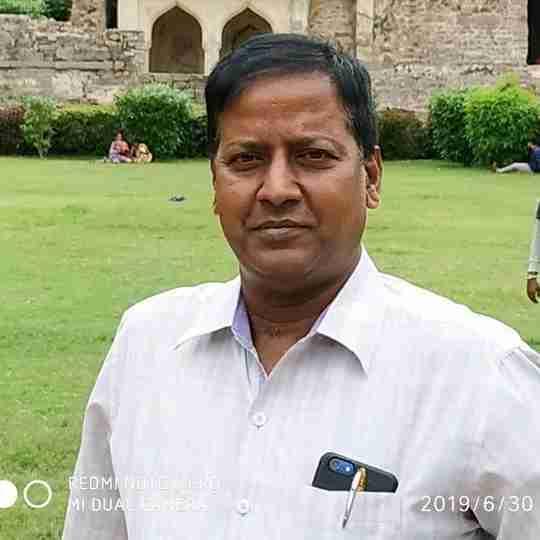 Dr. Sunil Vishwakarma's profile on Curofy