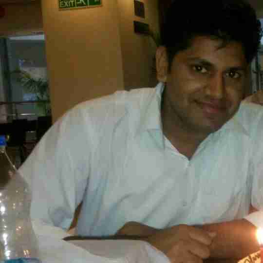 Dr. Ajay Bikal's profile on Curofy