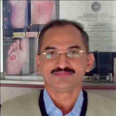 Dr. Alpesh's profile on Curofy