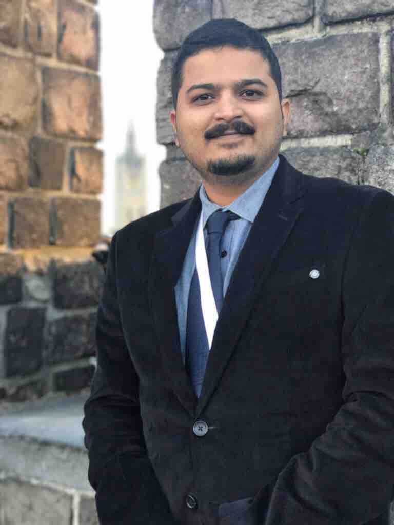 Dr. Amit Mulay's profile on Curofy