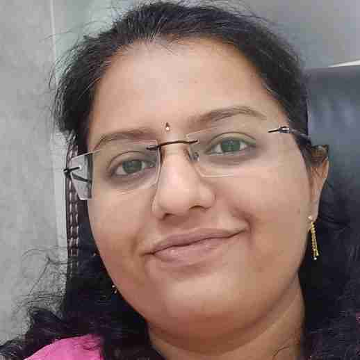 Dr. Reshma Patil's profile on Curofy