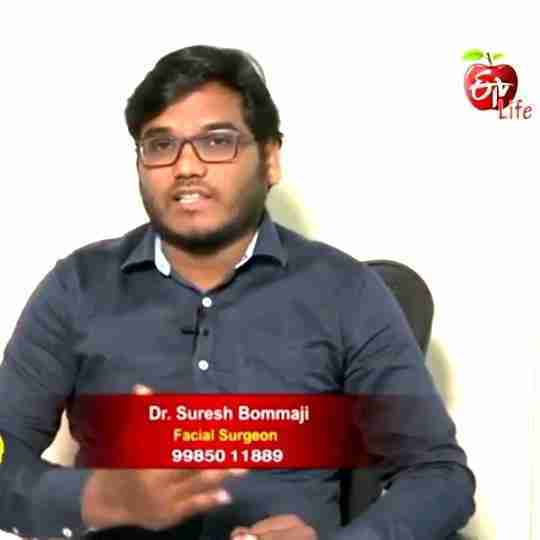 Dr. Suresh Bommaji's profile on Curofy