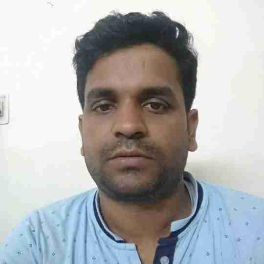 Dr. Gyanendra Prajappati's profile on Curofy
