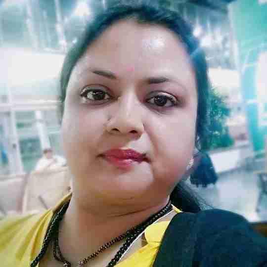 Dr. Shilpa Hatewar Rahamatkar's profile on Curofy