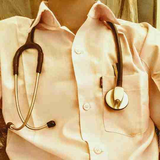 Dr. Tarun Kumar's profile on Curofy