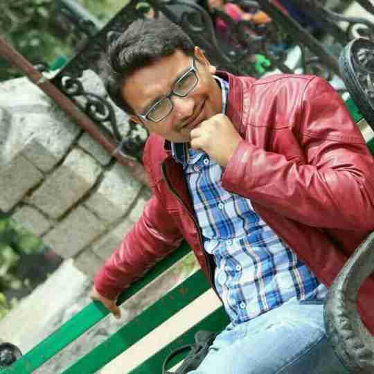 Dr. Jacky Devmurari's profile on Curofy